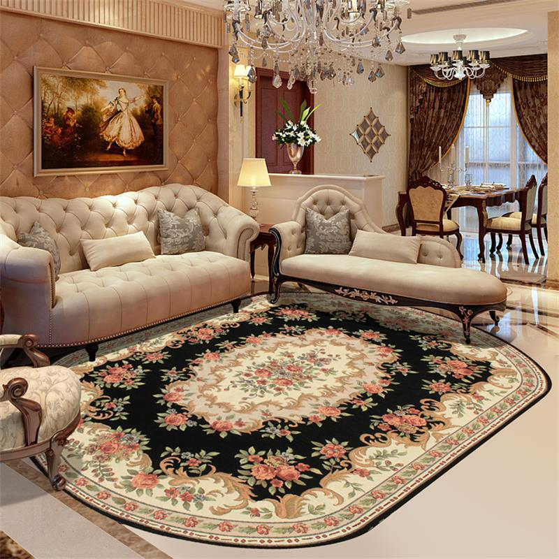 Wilton Oval Rugs And Carpets For Home